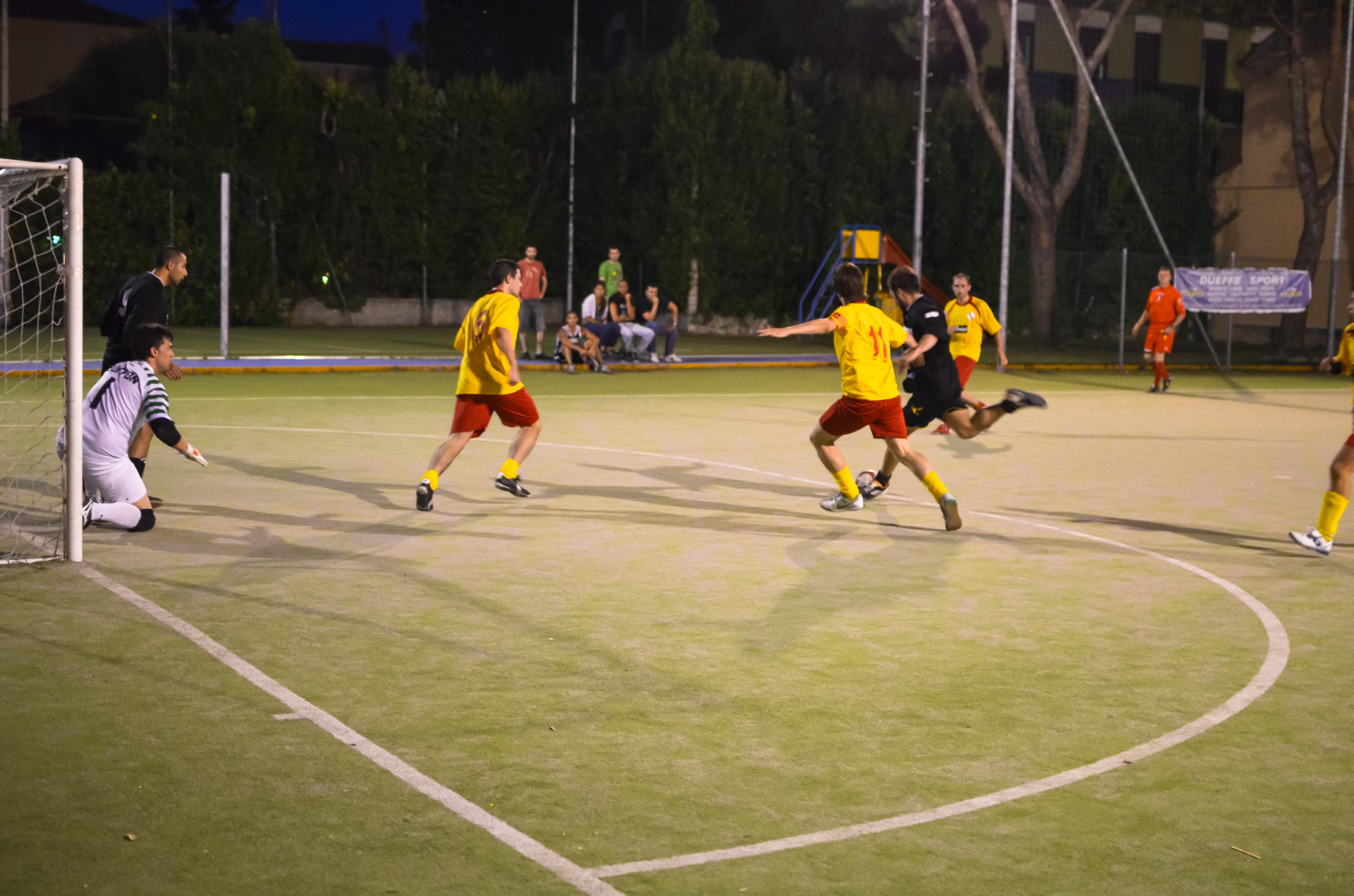Patavium Futsal 2013/2014