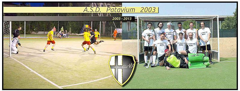 A.S.D. Patavium 2003