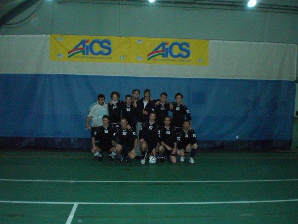 Patavium Futsal 2006/2007