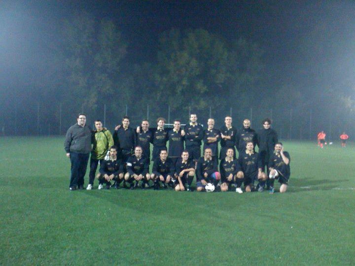 Squadra calcio